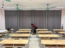 Dự án trường học
