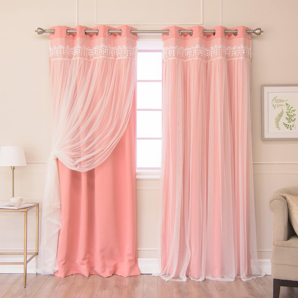 Bảng báo giá rèm vải cao cấp - rèm cửa vải gấm 2019
