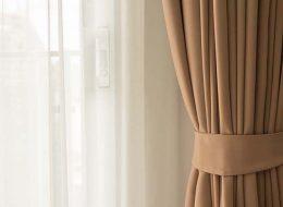 Mua rèm vải cao cấp Hàn Quốc giá rẻ ở đâu?