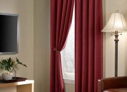Rèm vải hiện đại giá rẻ - điểm nhấn cho không gian của bạn
