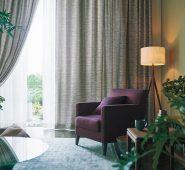 Tối ưu không gian với rèm hiện đại, thanh lịch giá rẻ